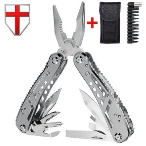 FREE SHIPPING Swiss Army Knife and Multi-tool Kit for Outdoor Camping Equipment backpack