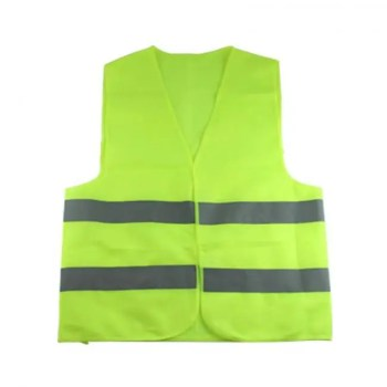 FREE SHIPPING Safety Security Visibility Reflective Vest Free shipping