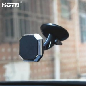 I need it Universal Magnetic Car Holder Windshield Car Phone Holder Magnet Stand Mount Support GPS Display Bracket 360 Rotatable Holder Free shipping