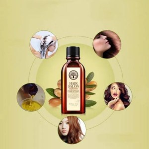 FREE SHIPPING 60ml Morocco Argan Oil Haircare Essential Oil Nourish Scalp Repair Dry Damage Hair Treatment Glycerol Nut Oil Hairdressing discount