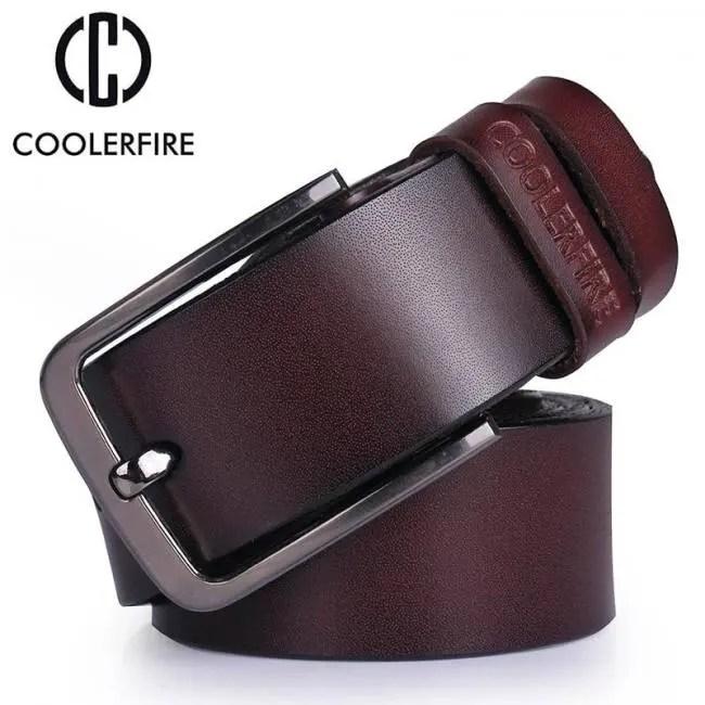 22a1f93ed9fb Free shipping high quality mens genuine leather belt designer belts men  luxury strap male belts jpg