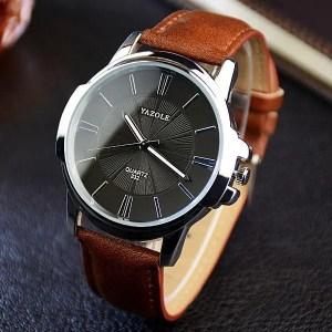FREE SHIPPING YAZOLE 2019 Fashion Quartz Watch Men Watches Top Brand Luxury Male Clock Business Mens Wrist Watch Hodinky Relogio Masculino [tag]
