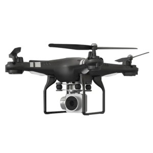 Cameras SH5H Drone with camera HD 360 degree 170 Wide Angle Lens Quadcopter 4CH WiFi FPV Airplane Hover flip Live Video Photo Aircraft