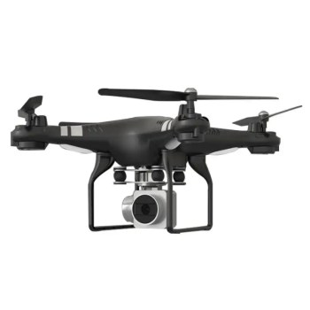 FREE SHIPPING SH5H Drone with camera HD 360 degree 170 Wide Angle Lens Quadcopter 4CH WiFi FPV Airplane Hover flip Live Video Photo camera