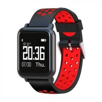 FREE SHIPPING Waterproof Stylish Sport Watches Blood Pressure