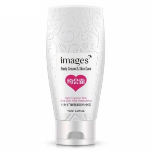 FREE SHIPPING 100 ml of Pearl Whitening Body Cream [tag]