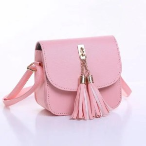 FREE SHIPPING Fashion Summer Compact Leather Women's Crossbody Bag [tag]