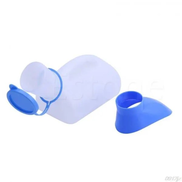 Travel Portable Female Male Portable Mobile Urinal female