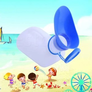 Travel Portable Female Male Portable Mobile Urinal female