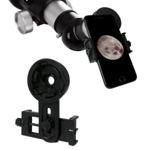 Cellphones & Accessories Telescope phone adapter For Monocular Phone Adapter Telescopes Phone Camera Adapter