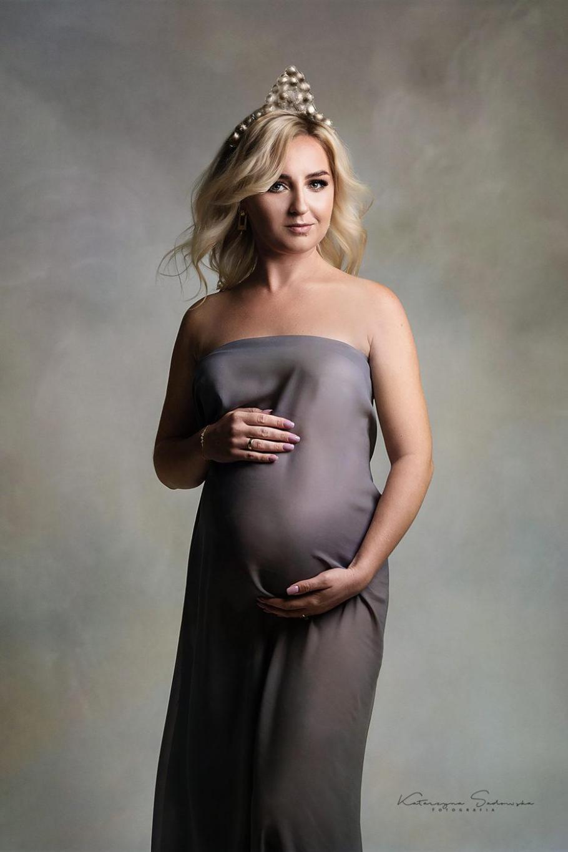 sesja ciążowa wołomin