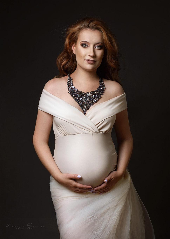 sesja ciążowa w body
