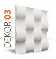 3D panel Loft