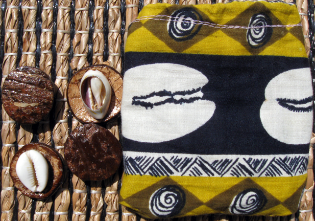 OBI Oracle for Santeria, Lucumi, Yoruba, and Orisa tradition