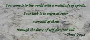 reMindHer: self directed will