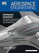 Aerospace Engineering:  March 5, 2014