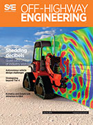 SAE Off-Highway Engineering: July 10, 2014
