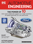 Automotive Engineering: July 7, 2016
