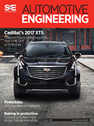 Automotive Engineering: February 3, 2016
