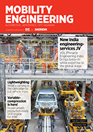 MOBILITY ENGINEERING - November 2016