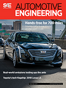 Automotive Engineering: November 2017