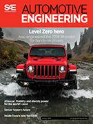 Automotive Engineering: January 2018