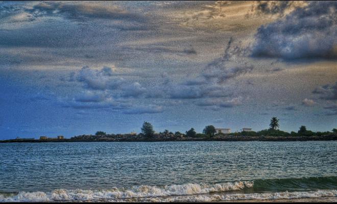 Takwa Bay