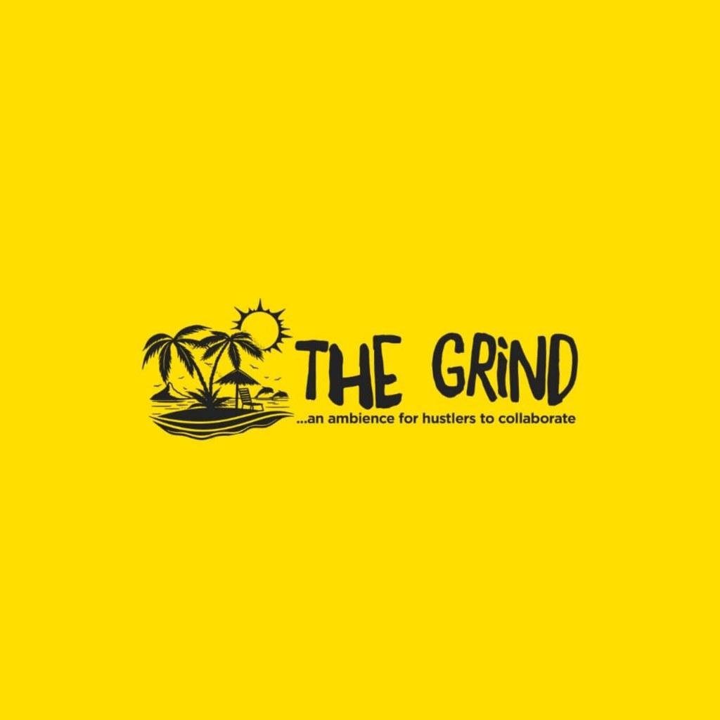 #TheGrindHangoutWithSaeedah