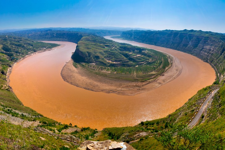 Yellow River Valley Civilization