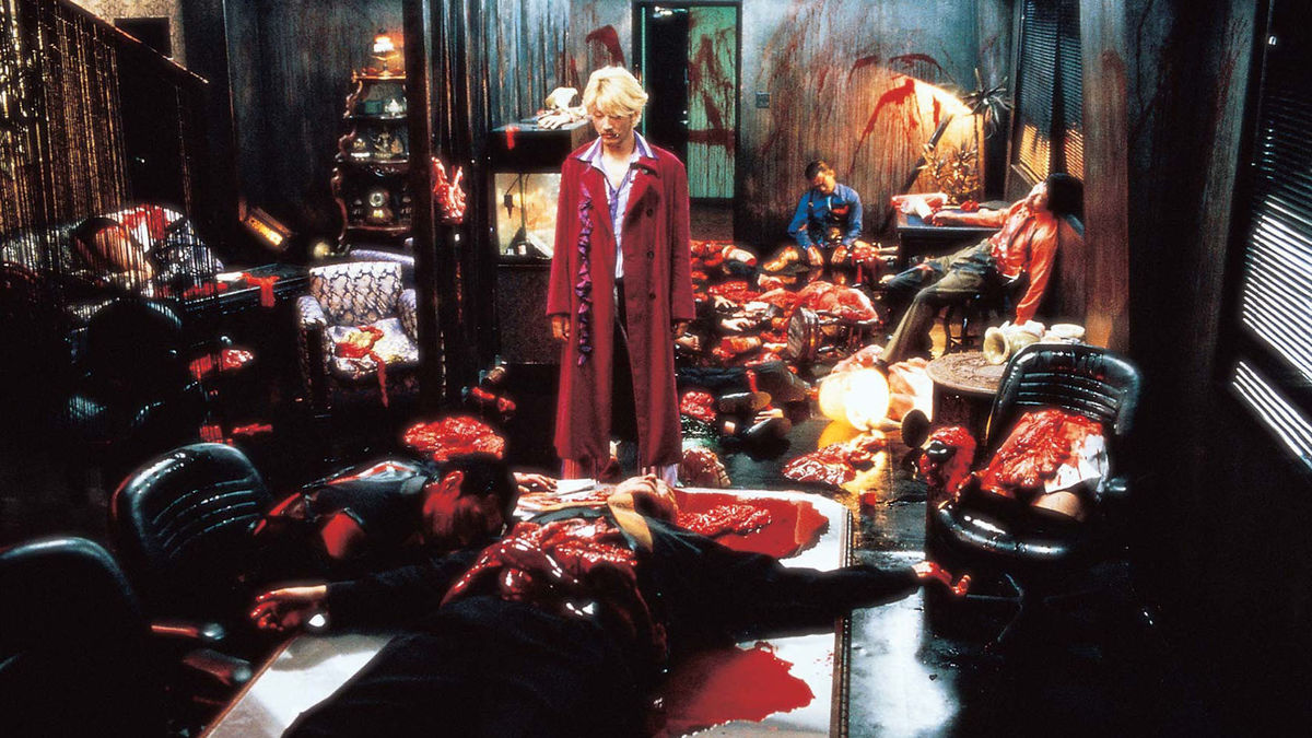Movie Review: Ichi the Killer