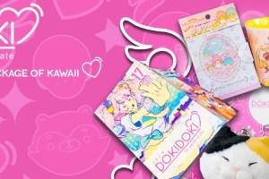 Review: Doki Doki Japan Crate