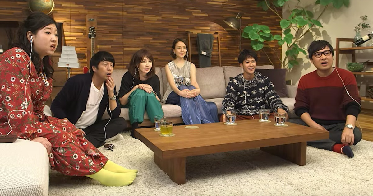 TV review: Terrace House Series: Opening new doors