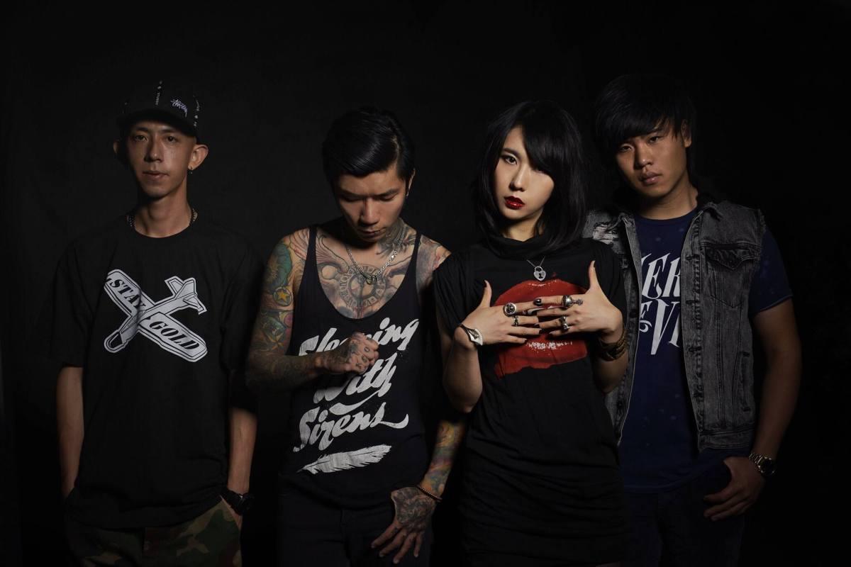 Band: TwinkleStar- 闪星乐队