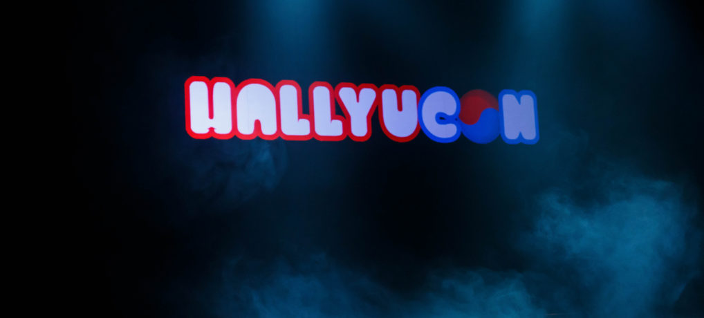 Review: Hallyucon