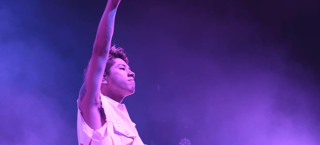Concert review: ONEOKROCK at 013 Poppodium, Tilburg