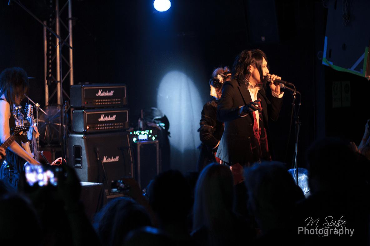 Concert: Jupiter at Baroeg, Rotterdam