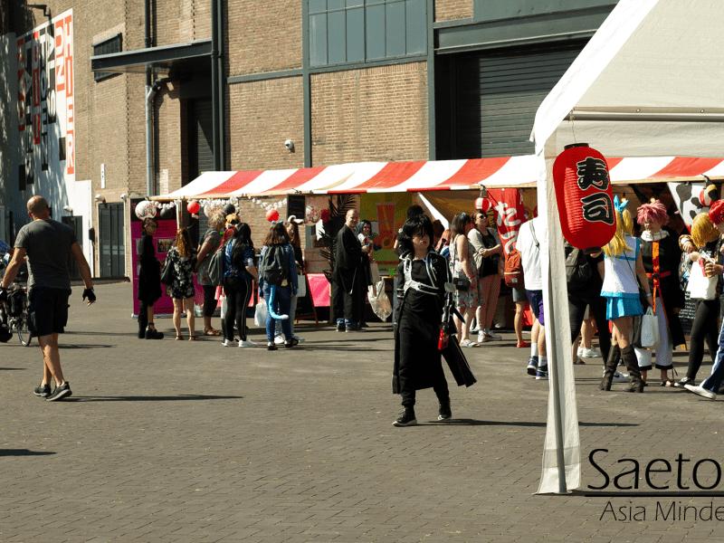 Event Review: Dordtse Matsuri 2019
