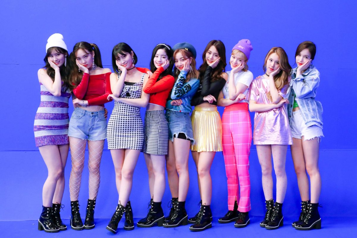 Album Review: Twice – &Twice