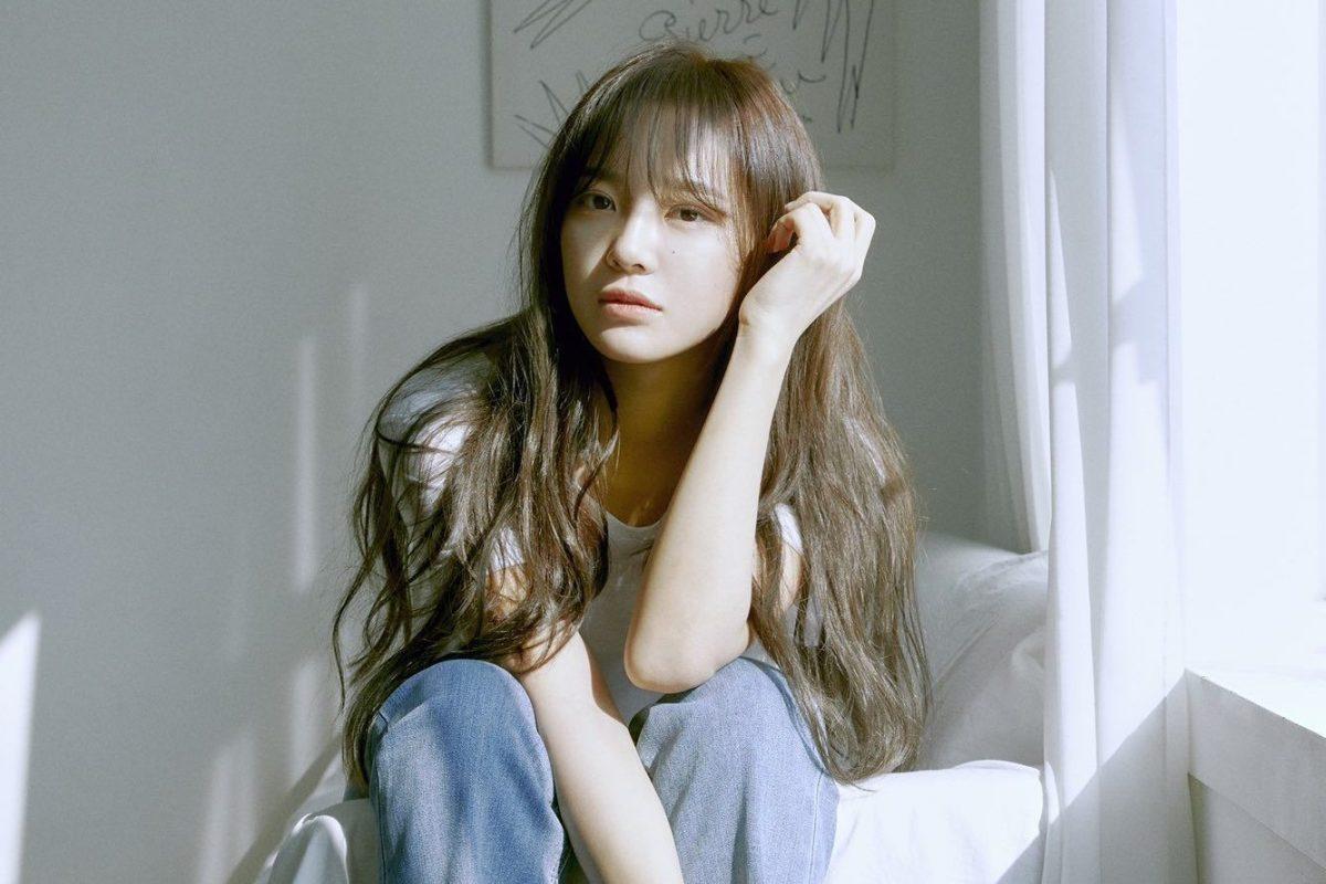 Album Review: Se-Jeong – Plant