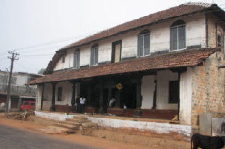 Doddamane, Kasturi Akka's house   Malgudi Days