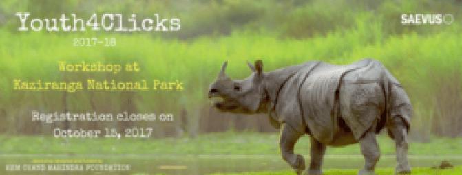 Youth4Clicks Photocontest 2017-18