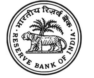 Seal of the RBI