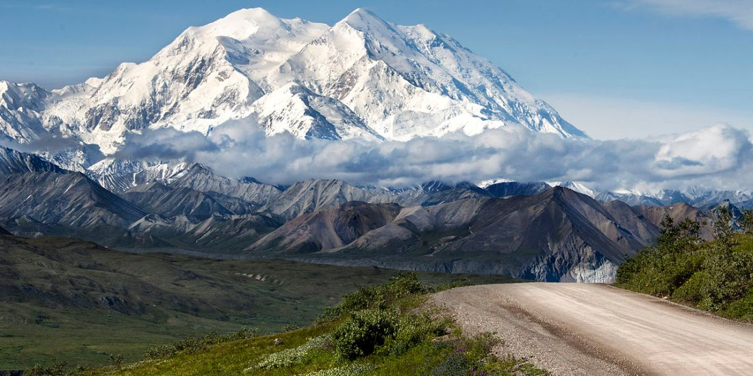 A tribute to Denali