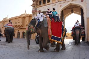 Refuse to Ride campaign arrives in Jaipur