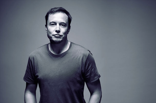 5 Things I Learned From Elon Musk On Life Business And