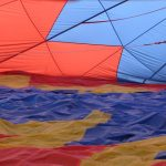 The first manned hot air balloon flight travelled for 5.5 miles and stayed airborne for 23 minutes