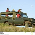 https://www.dreamstime.com/editorial-photography-masai-scouts-tourist-look-animals-landcruiser-game-drive-lewa-wildlife-conservancy-north-kenya-image52323737