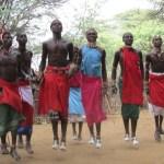 Swahili is the national language of Kenya