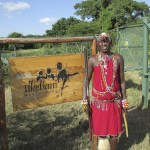 The official language of Kenya and Tanzania is Swahili