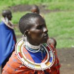 Many Maasai have become Christian